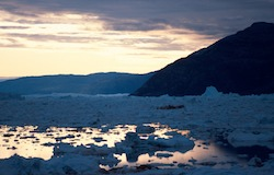 Research Shows Accelerated Melting of Greenland Ice Sheet