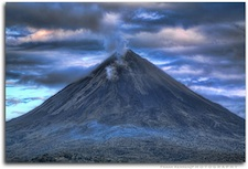EarthTalk: Volcanoes and Global Warming