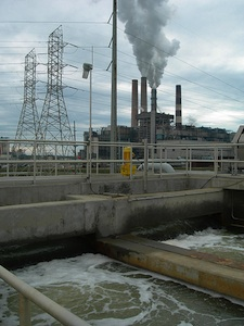 Are Desalination Technologies the Answer to the World Water Crisis?