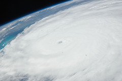 Hurricane Irene exemplifies the trend toward more extreme weather, and along with it the extreme cost of climate change