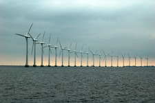 Offshore wind farms off texas coast will lead to many 21st century jobs