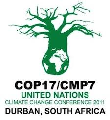 Marathon Session at COP17 Produces the Durban Platform