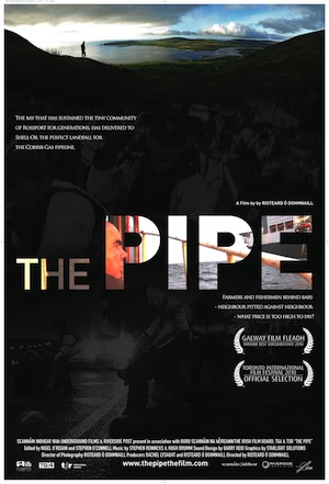 The Pipe documentary film