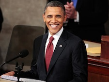 President Obama Reaffirms his Commitment to Clean Energy in his State of the Union Address
