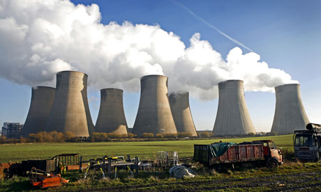 New UK Research Center to Focus on Climate, Carbon Markets and Green Technology