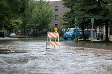 There are 850 water main breaks every day in the US