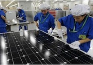 Solar tariffs on Chinese solar panels may cause a bumpy ride in the short term for US solar installers.