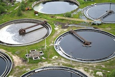 EarthTalk: The Deep Carbon Footprint of Water Managament