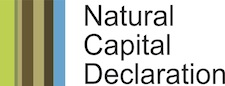 Natural Capital Declaration Launched at Rio+20 Earth Summit