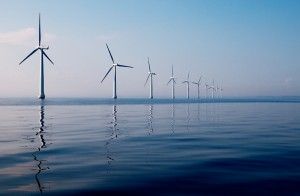 Interior Moves Wyoming Wind Power, Atlantic Offshore Wind Energy Forward