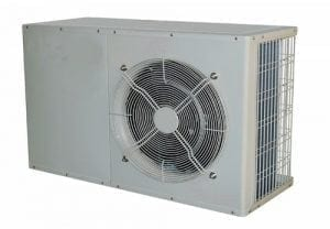 Many UK households are not aware of energy saving devices like air source heat pumps