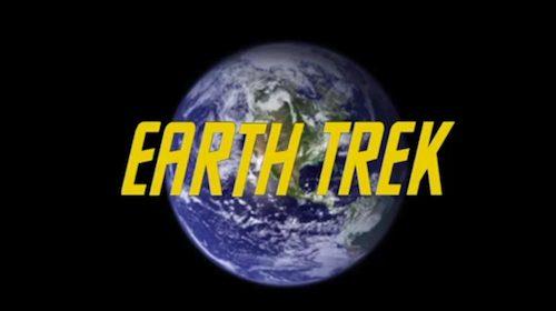 Video: Earth Trek-The Economics of the Future