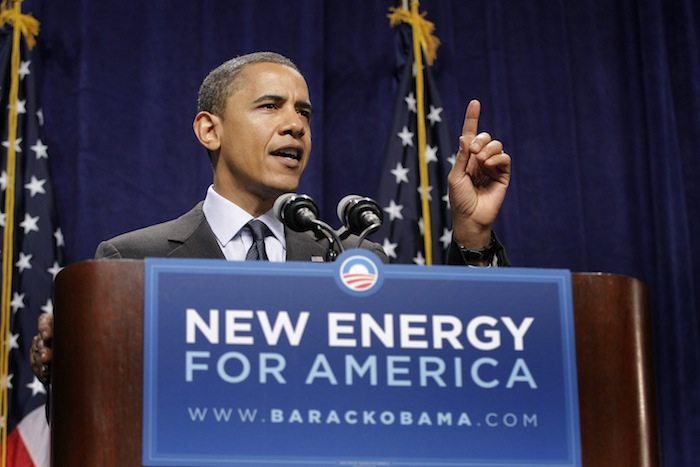 Taking Stock of the Obama Administration's Environmental Efforts