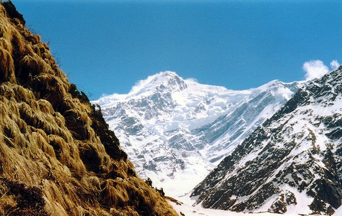 Himalayan Glaciers and Water Security: UNEP Calls for Better Monitoring, Information Access and Policy Coordination