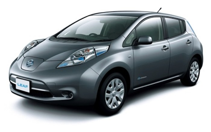 GM and Nissan Announce Lower Electric Vehicle Prices