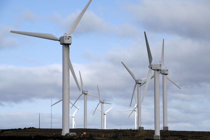 Fiscal Cliff Deal Restores Wind Energy Tax Credit, at Least for a Year