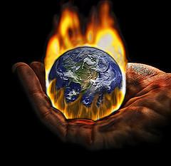 Al Gore Invented Global Warming