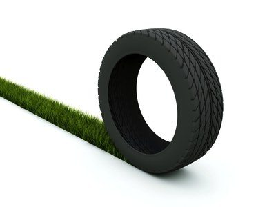 It's All in Your Tread: The Future of Tires