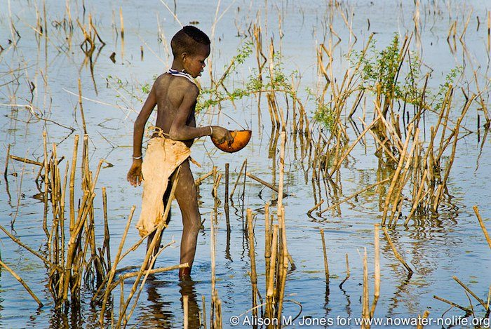 Solutions to the World Water Crisis Requires International Cooperation