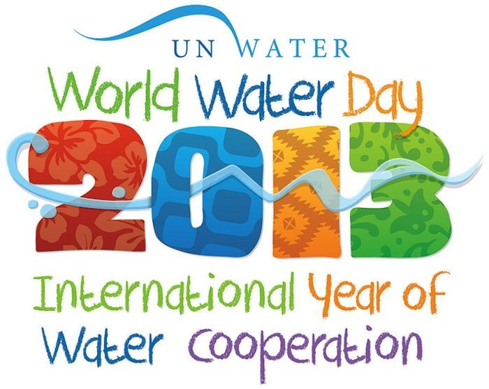 Video Friday: World Water Day 2013
