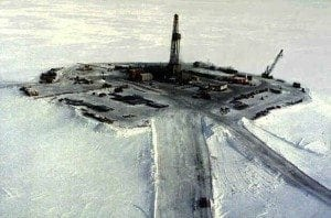 Nations vie for resources and access as the Arctic melts