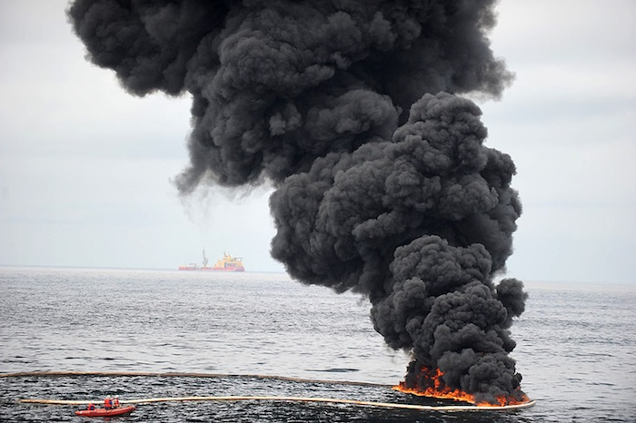 EarthTalk: Does the Ongoing Oil Spill Disaster in the Gulf of Mexico Spell the End of Offshore Oil Exploration?