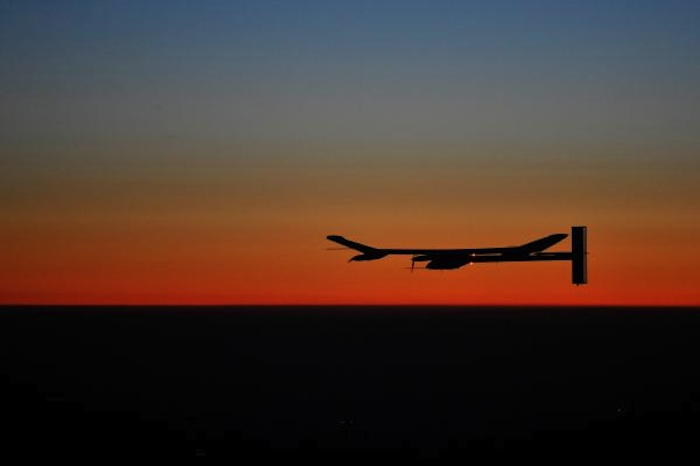 Video Friday: Solar Impulse Sets Out Across America