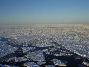 Study of the Arctic Pliocene will reveal clues to climate change today and into the future