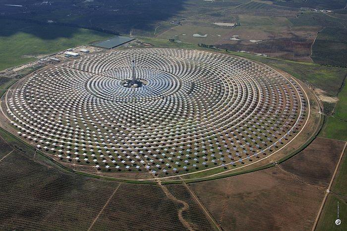 Renewables can Power the World