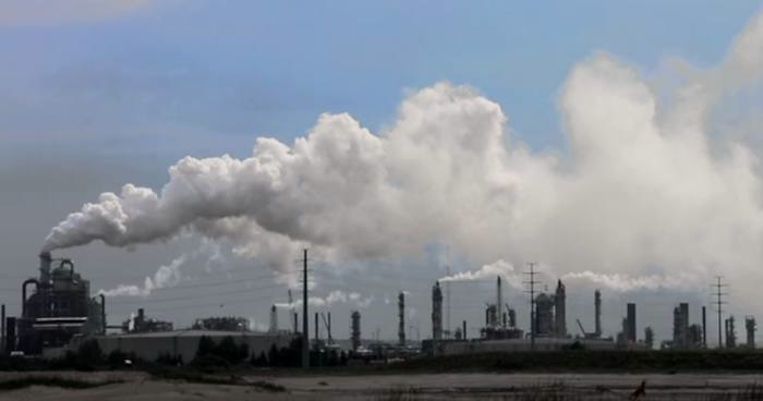 Keystone XL: First Big Test of President's Climate Change Action Plan
