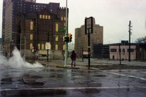 Detroit environmental abuse: a cities left in ruins - socially, economically, and environmentally