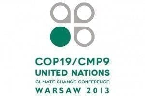 Modest expectations set the tone for negotiations at the COP19 climate conference in Warsaw