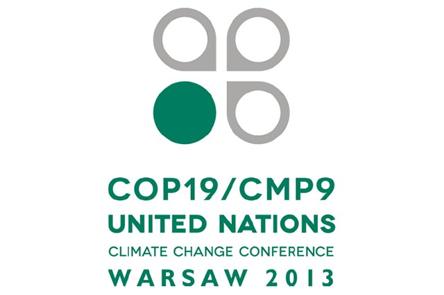 COP 19 Opens in Warsaw With Modest Expectatations