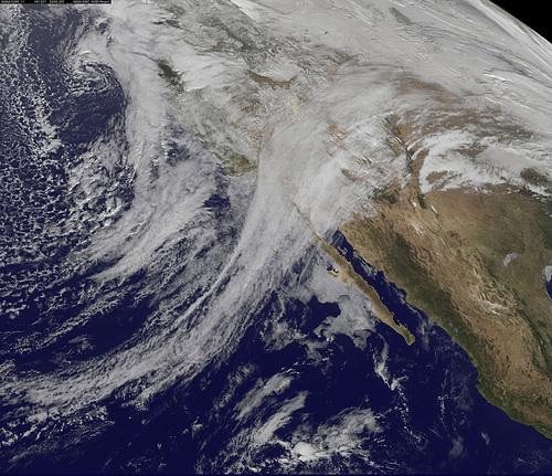 Video Friday: Extreme Weather, the Jet Stream, and Global Warming