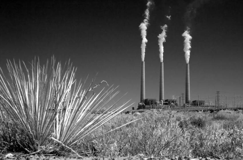 Navajo Nation, National Parks, Wilderness Remain at Risk with Planned Retrofits of Coal-Fired Power Plants