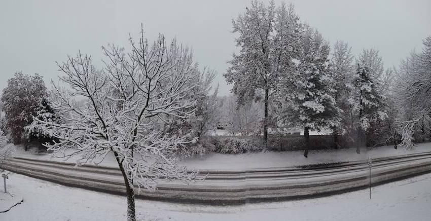 EarthTalk: Harsh Winters and Global Warming