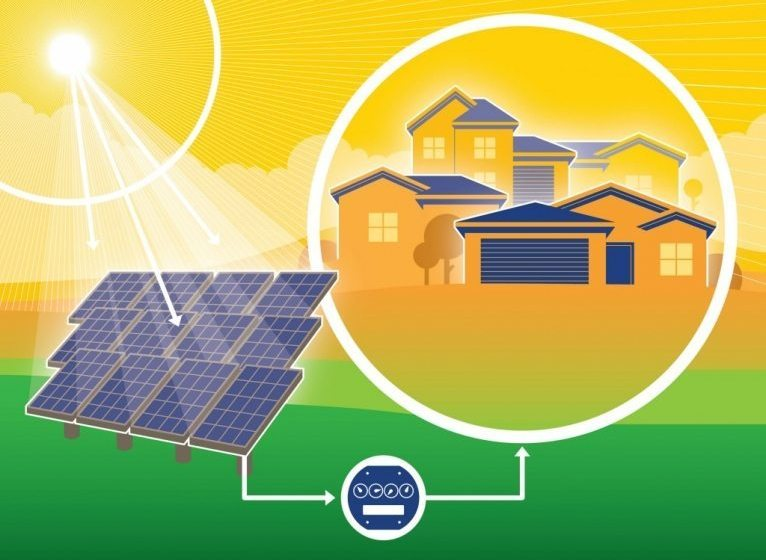 DOE Solar Market Pathways Funding To Spur Shared, Community Solar