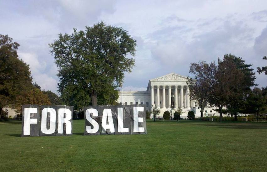 Campaign Finance and the Fate of Keystone XL