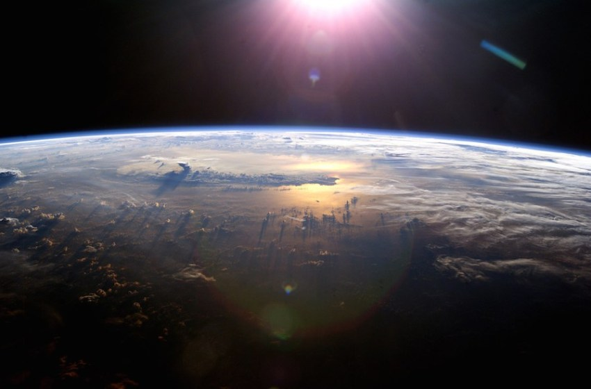 Video: Dr. Maureen Raymo – A Symphony in the Climate System