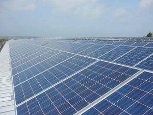 Impressive growth of solar PV in South Carolina