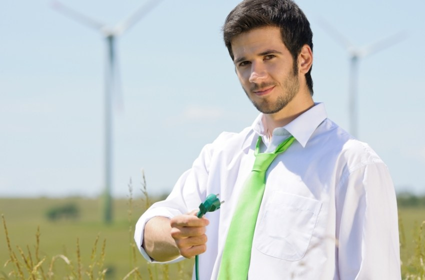 Small Businesses Drive Economic Growth through Renewable Energy