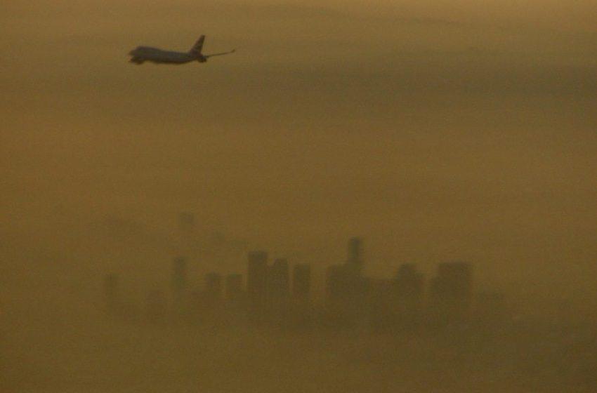EarthTalk: Threats to Air Quality