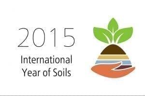 2015 International Year of Soils