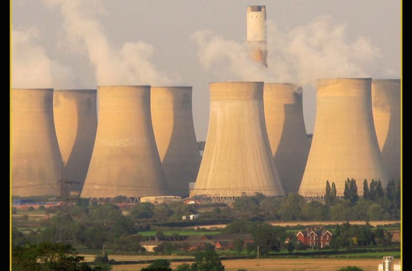 U.S. Announces Climate Target, Sends Important Message for COP 21 Talks