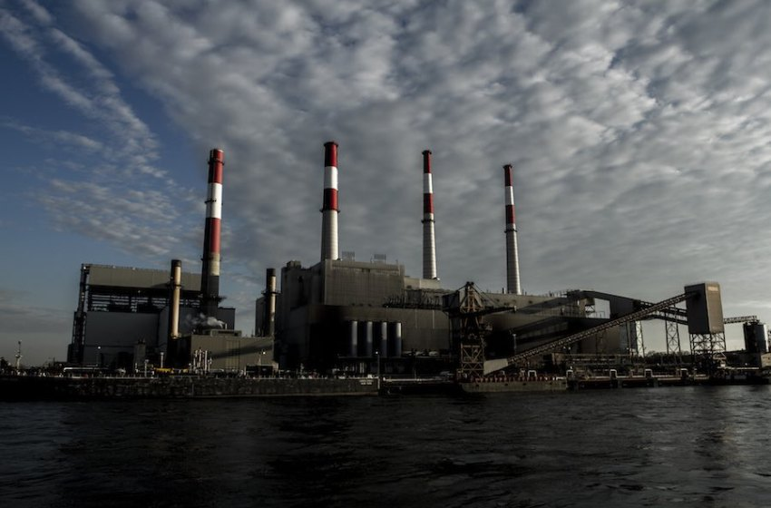 Is Energy Efficiency Disrupting the Electric Utilities' Business Model?
