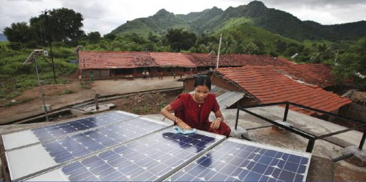 Global Commission Puts Forth 10 Actions to Spur Economies and Reduce Emissions