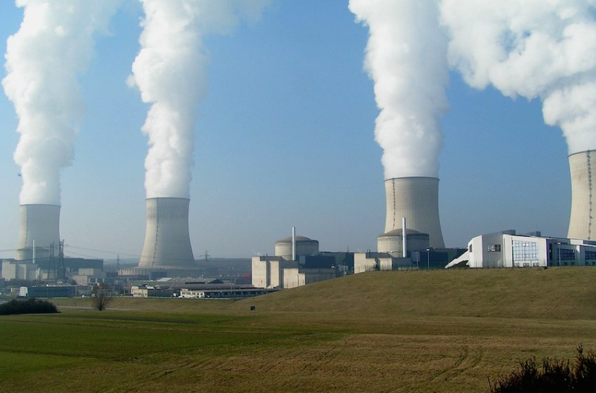 France Poised to Turn Away from Nuclear to Renewables