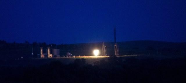 gas-flare-north-dakota