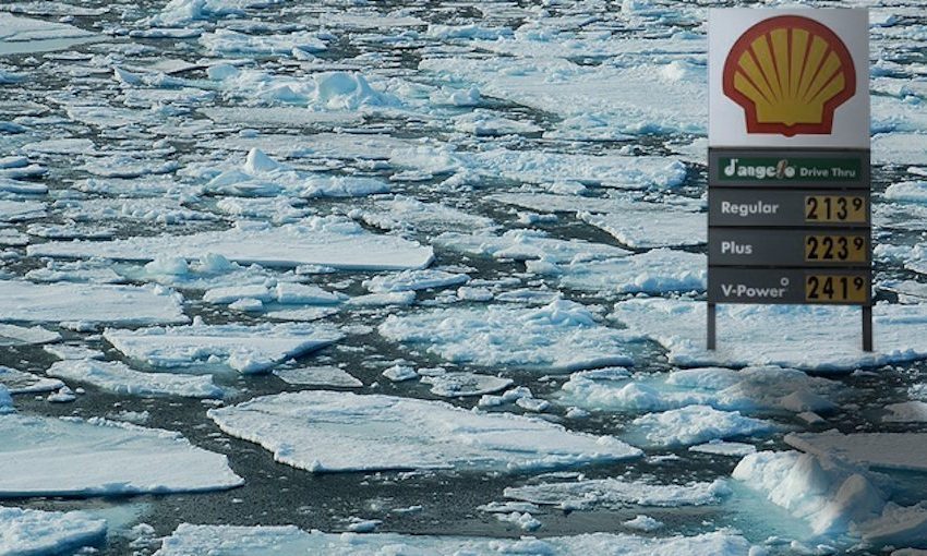 Why ShellAbandoned theArctic: A Primer on Market Forces for Activists