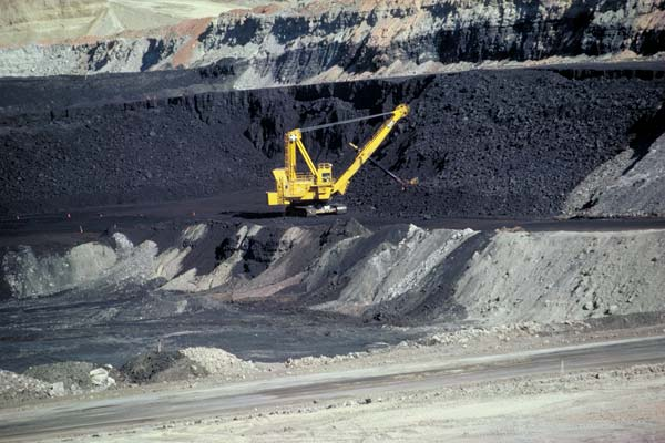 Institutional Investors Engage Mining Companies on Carbon Asset Risk